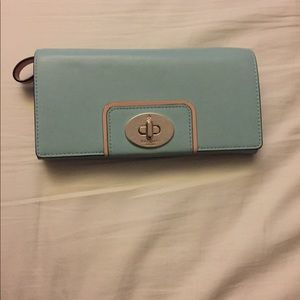 1f317c46d5bb Kate Spade Wallet Brand new BCBG Maxazria Heels Kate spade card holder  Brand new Tory Burch Mercer handbag ...